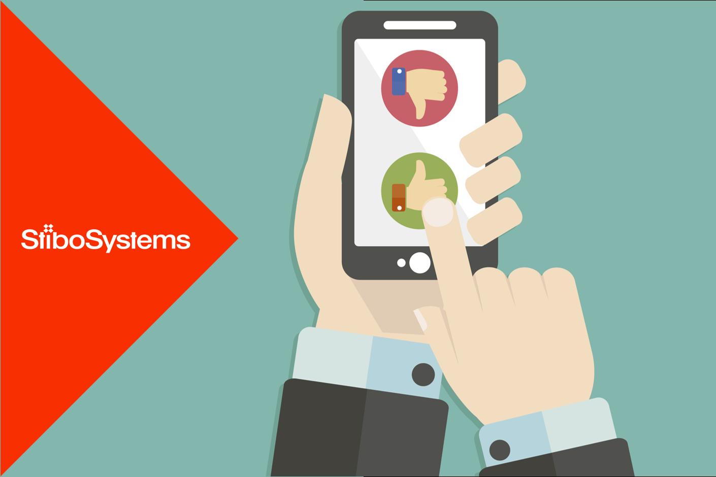 Stibo Systems garante redução de 35% no tempo de lançamento de produtos da Netshoes