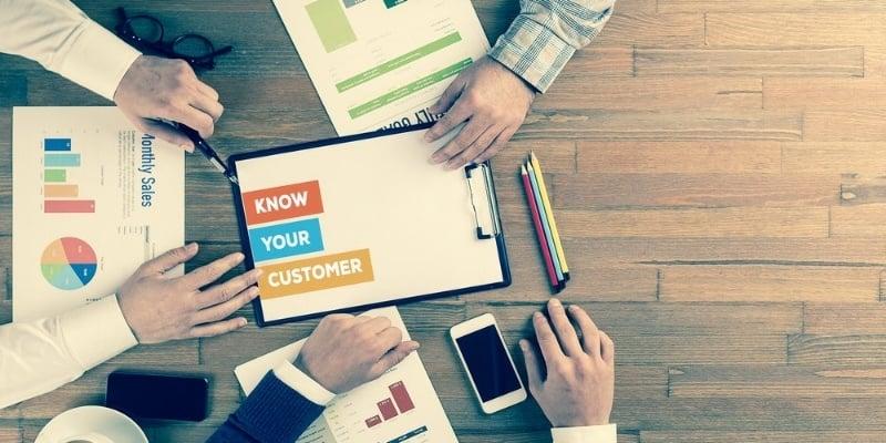 Entregue a mensagem certa para o cliente certo no momento certo